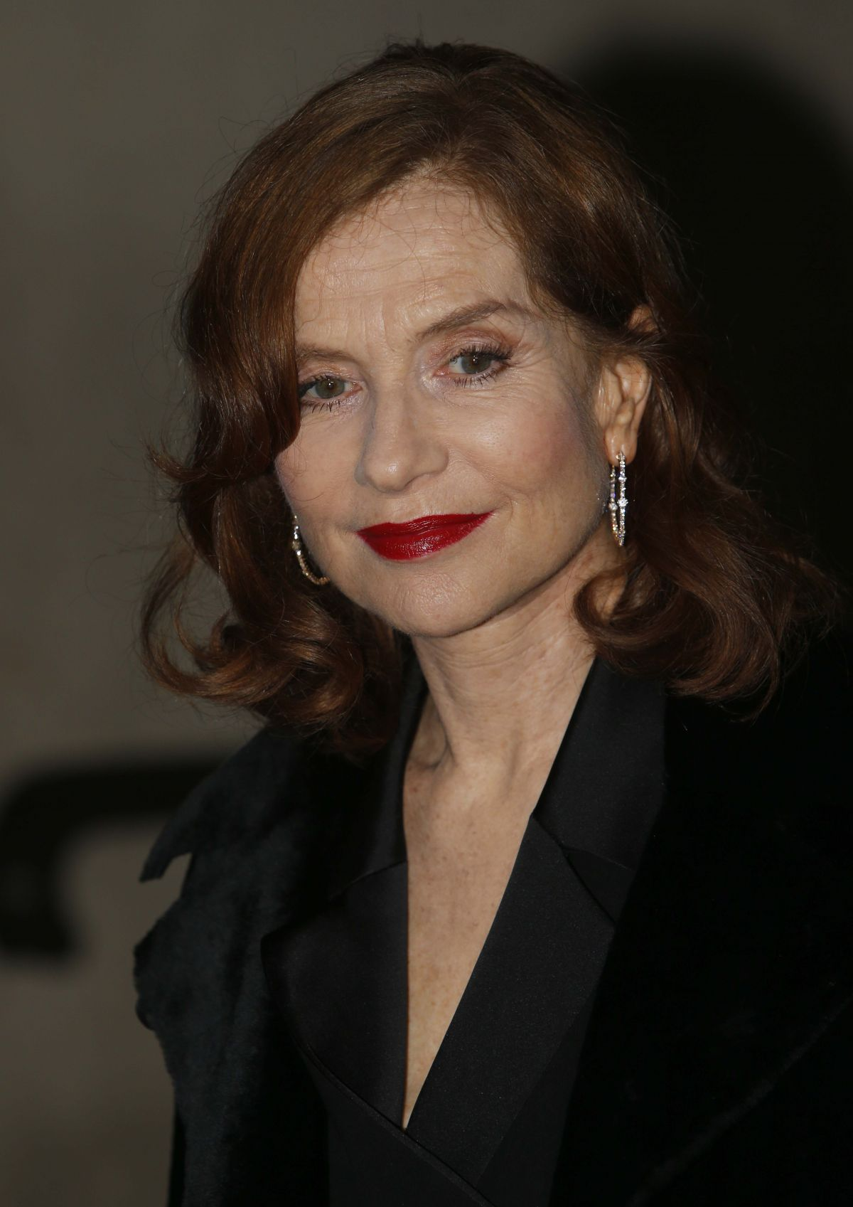 Isabelle Huppert - IMDbPro