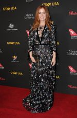 ISLA FISHER at 15th Annual G