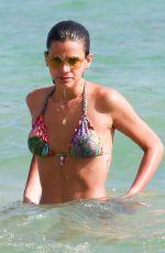 IZABEL GOULART and BRUNA MARQUEZINE in Bikinis in Fernando De Noronha