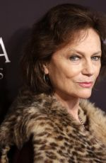 JACQUELINE BISSET at Bafta Los Angeles Tea Party in Los Angeles 01/06/2018