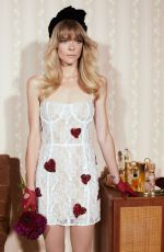 JAIME KING for Love and Lemons, 2018 Collection