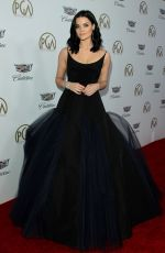 JAIMIE ALEXANDER at Producers Guild Awards 2018 in Beverly Hills 01/20/2018