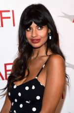 JAMEELA JAMIL at AFI Awards Luncheon in Los Angeles 01/05/2018