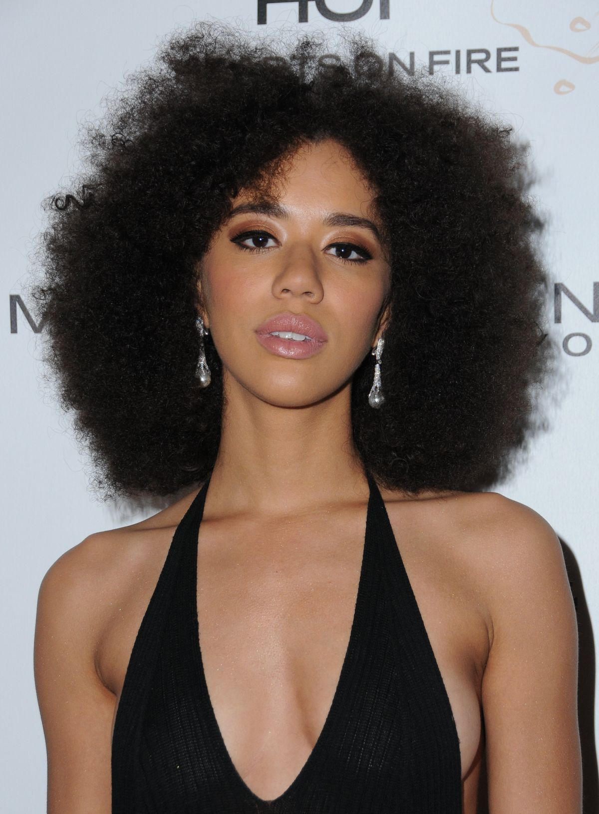 Pics Jasmin Savoy naked (13 foto and video), Tits, Cleavage, Feet, butt 2017