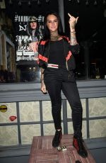 JEMMA LUCY Night Out on New Year