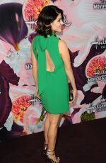 JEN LILLEY at Hhallmark Channel All-star Party in Los Angeles 01/13/2018