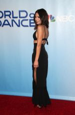 JENNA DEWAN at World of Dance TV Show Premiere in Los Angeles 01/30/2018
