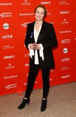 JENNIFER EHLE at The Miseducation of Cameron Post Premiere at Sundance Film Festival 01/22/2018