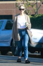 JENNIFER LAWRENCE Out Shopping in Beverly Hills 01/04/2018
