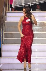 JESS IMPIAZZI at Celebrity Big Brother Launch Night in Hertfordshire 01/02/2018