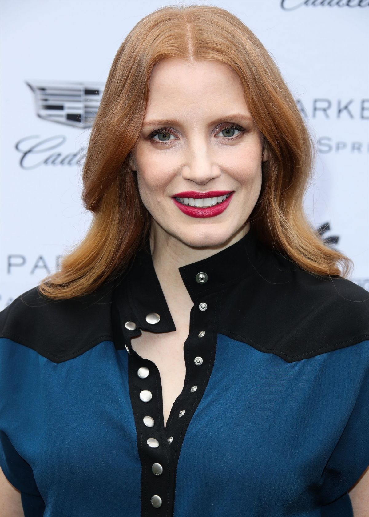 Jessica Chastain Archives - HawtCelebs - HawtCelebs Jessica Chastain