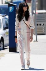 JESSICA GOMES Out at Bondi in Sydney 01/18/2018