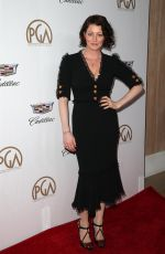 JESSICA OYELOWO at Producers Guild Awards 2018 in Beverly Hills 01/20/2018