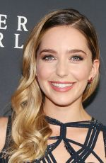 JESSICA ROTHE at Forever My Girl Premiere in Los Angeles 01/16/2018