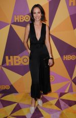 JODI BALFOUR at HBO's Golden Globe Awards After-party in Los Angeles 01/07/2018