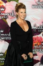 JODIE SWEETIN at Hhallmark Channel All-star Party in Los Angeles 01/13/2018