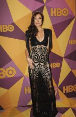 JON MACK at HBO's Golden Globe Awards After-party in Los Angeles 01/07/2018