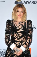 JULIA MICHAELS at Clive Davis and Recording Academy Pre-Grammy Gala in New York 01/27/2018