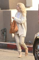 JULIANNE HOUGH Out and About in Los Angeles 01/13/2018