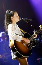 KACEY MUSGRAVES at Sir Lucian Grainge