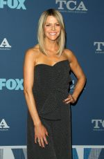 KAITLIN OLSON at Fox Winter All-star Party, TCA Winter Press Tour in Los Angeles 01/04/2018