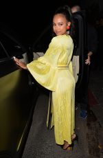 KARRUECHE TRAN at W Magazine Celebrates Its Best Performances Portfolio and Golden Globes in Los Angeles 01/04/2018