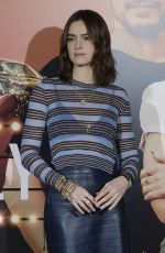 KASIA SMUTNIK at Made in Italy Photocall in Rome 01/22/2018