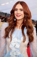 KATE NASH at Screen Actors Guild Awards 2018 in Los Angeles 01/21/2018
