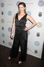 KATE ROCKWELL at 2018 Artios Awards in Los Angeles 01/18/2018