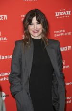 KATHRYN HAHN at Private Life Premiere at Sundance Film Festival in Park City 01/18/2018