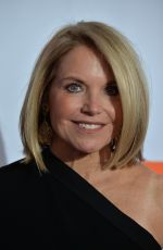 KATIE COURIC at Clive Davis and Recording Academy Pre-Grammy Gala in New York 01/27/2018