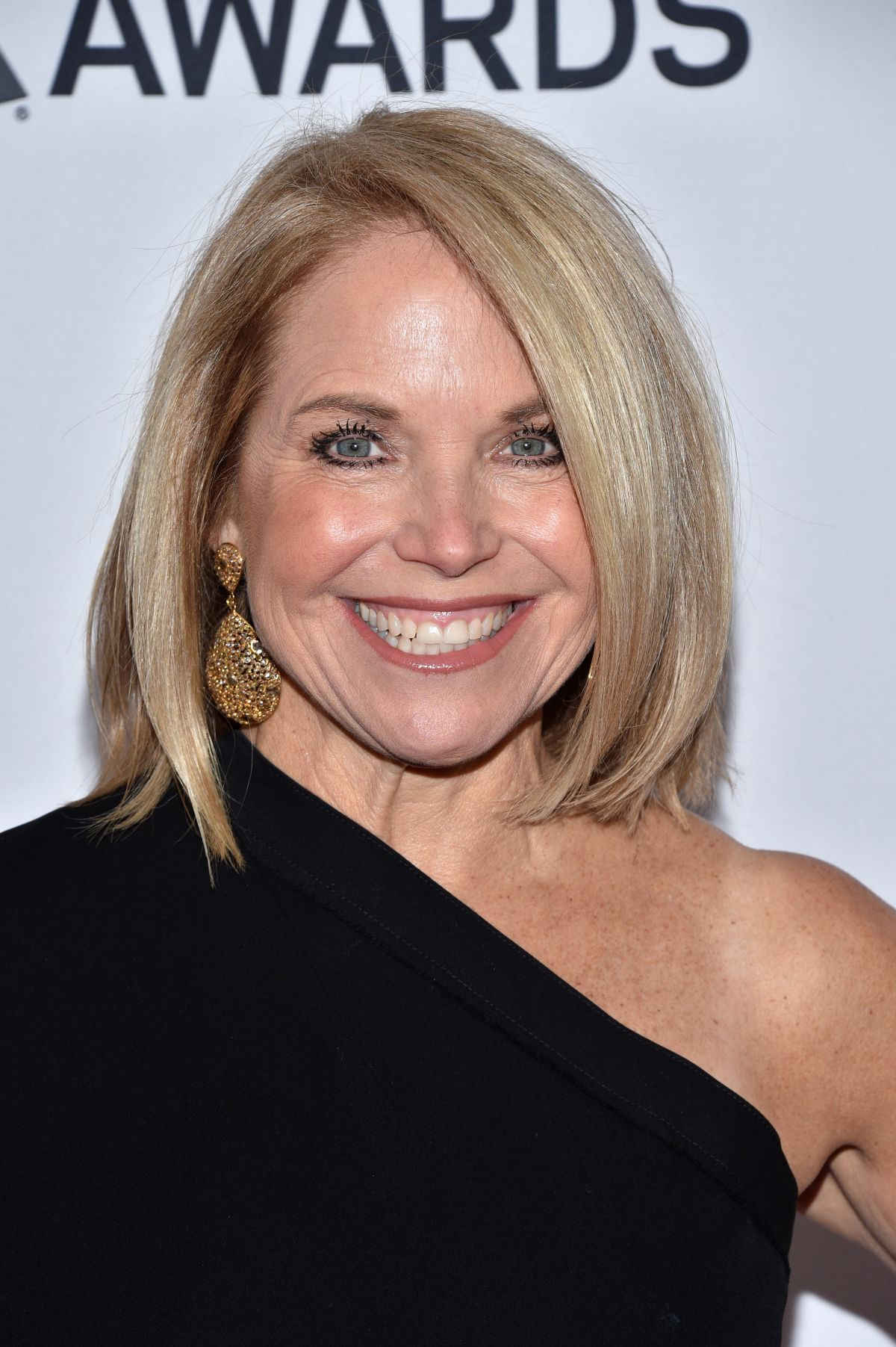 Katie Couric At Clive Davis And Recording Academy Pre Grammy Gala In New York 01