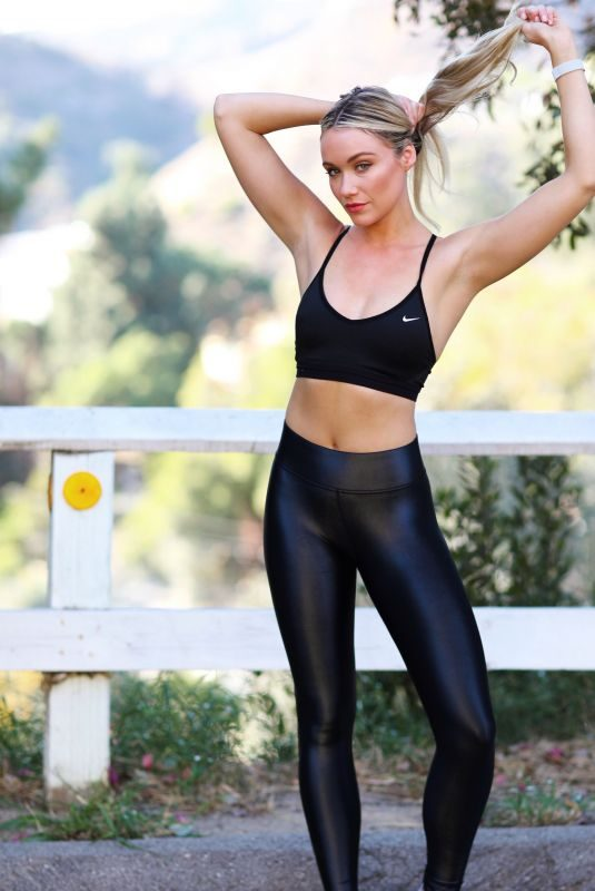 KATRINA BOWDEN for My Most Important Health Tip for the New Year Blog Shoot, January 2018