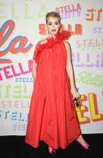 KATY PERRY at Stella McCartney Show in Hollywood 01/16/2018