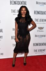 KEESHA SHARP at Los Angeles Confidential Celebrates Awards Issue in West Hollywod 01/13/2018