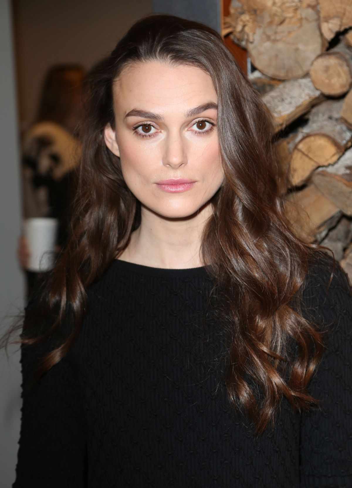 KEIRA KNIGHTLEY at Deadline Studio at Sundance Film ... Keira Knightley