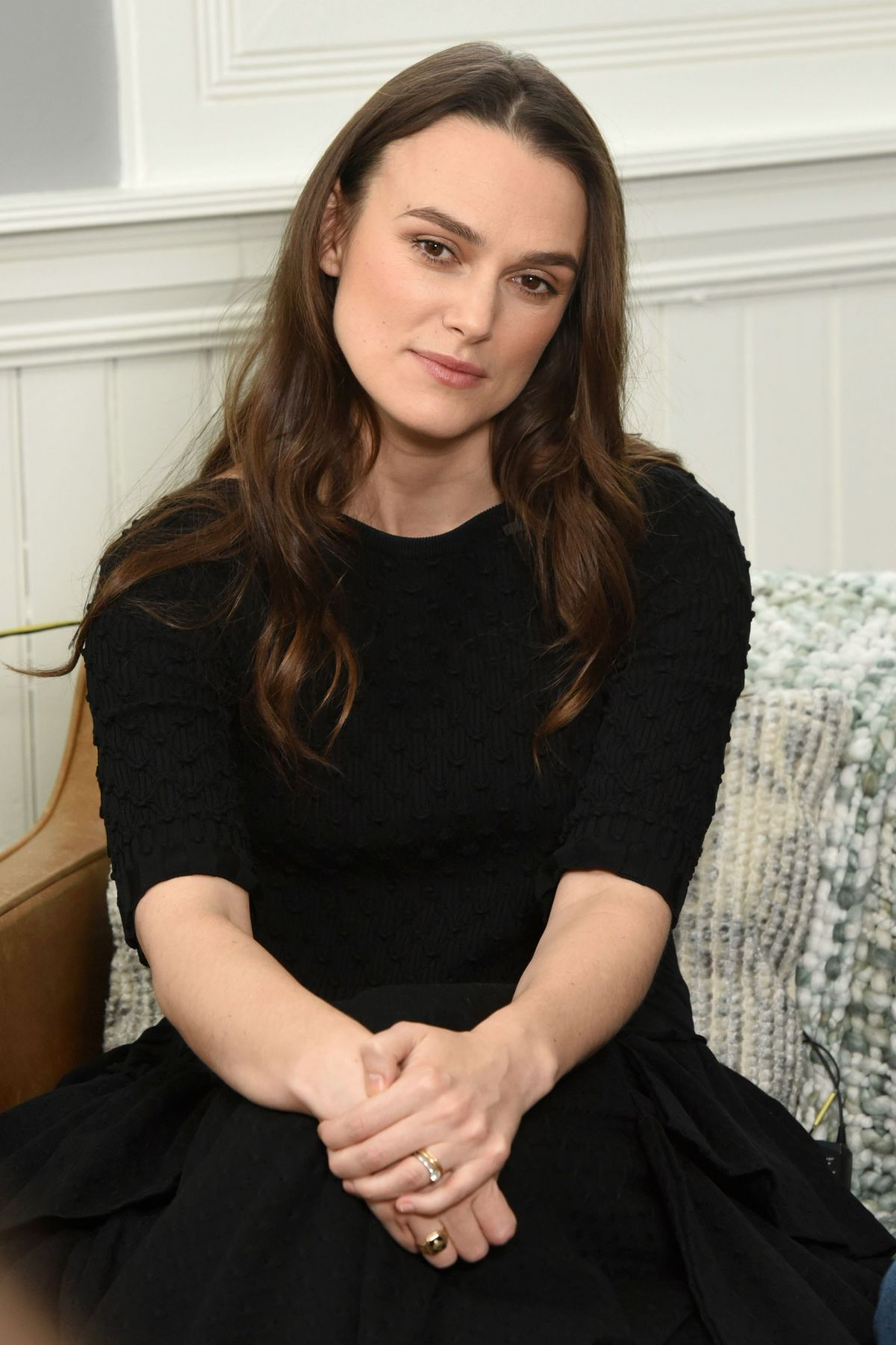 KEIRA KNIGHTLEY at Var...