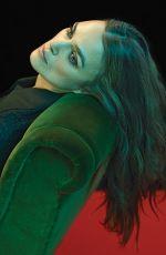 KEIRA KNIGHTLEY for Variety, January 2018