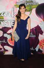 KELLIE MARTIN at Hhallmark Channel All-star Party in Los Angeles 01/13/2018