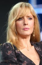 KELLY REILLY at Yellowstone Winter TCA Press Tour in Pasadena 01/15/2018