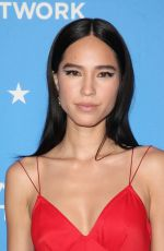 KELSEY CHOW at Paramount Network Launch Party at Sunset Tower in Los Angeles 01/18/2018