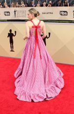 KELTIE KNIGHT at Screen Actors Guild Awards 2018 in Los Angeles 01/21/2018