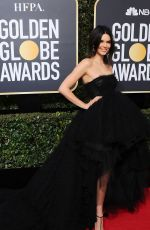 KENDALL JENNER at 75th Annual Golden Globe Awards in Beverly Hills 01/07/2018