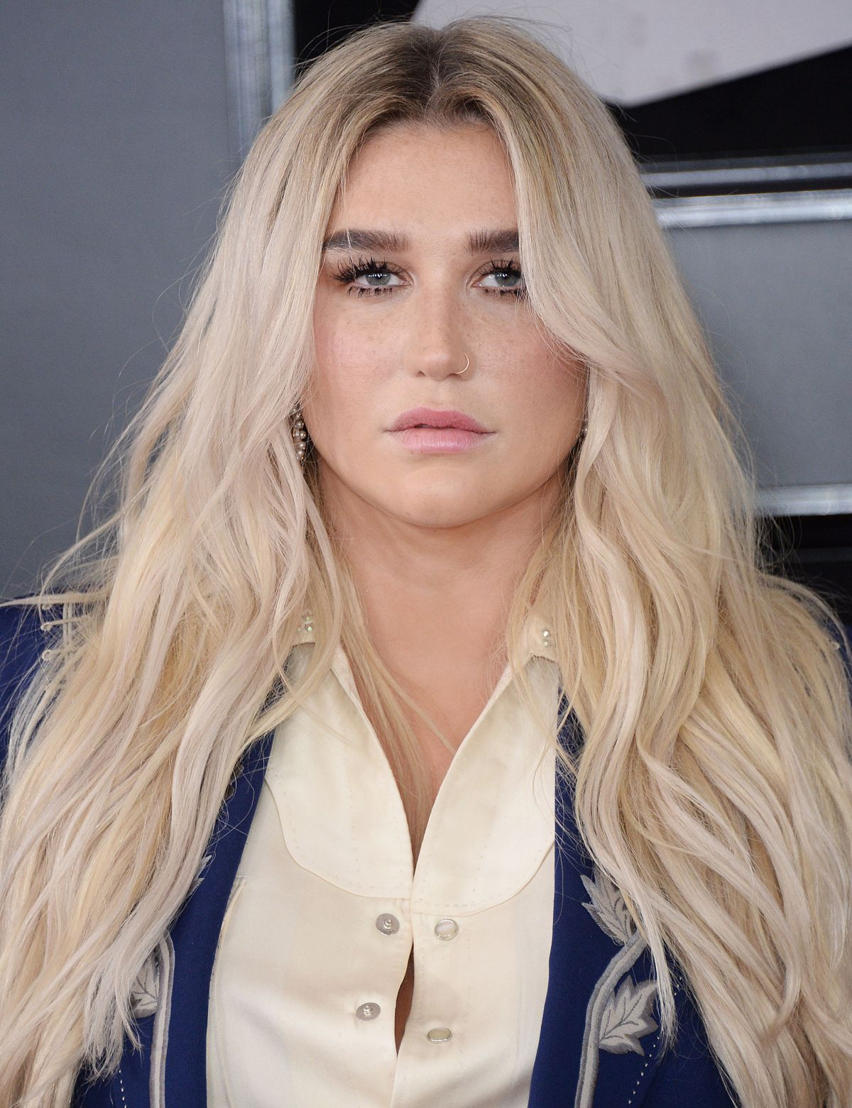 Kesha At TIME 100 Most Influential People 2018, New York