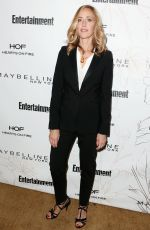 KIM RAVER at Entertainment Weekly Pre-SAG Party in Los Angeles 01/20/2018