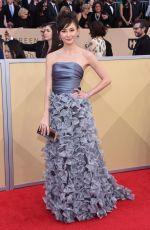 KIMIKO GLENN at Screen Actors Guild Awards 2018 in Los Angeles 01/21/2018