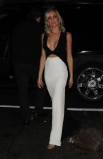 KRISTIN CAVALLARI Arrives at a Party in New York 01/27/2018