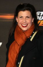 KIRSTIE ALLSOPP at Fast and Furious Live at O2 Arena in London 01/19/2018