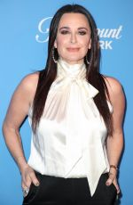 KYLE RICHARDS at 2018 Freeform Summit in Hollywood 01/18/2018