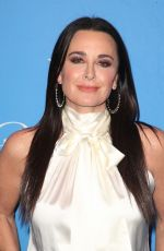 KYLE RICHARDS at Paramount Network Launch Party at Sunset Tower in Los Angeles 01/18/2018